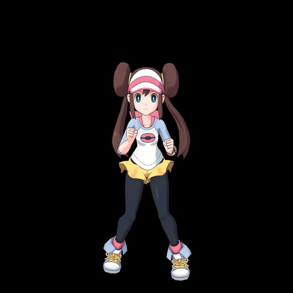 Pokémon Masters Duo N 39 écho Et Vipélierre Eternia