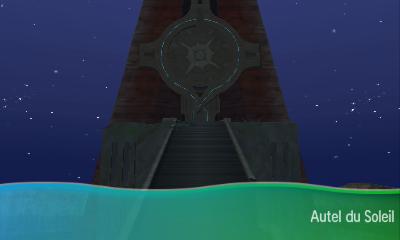 Soluce Pokemon Soleil Et Lune 18eme Partie Dans L Ultra