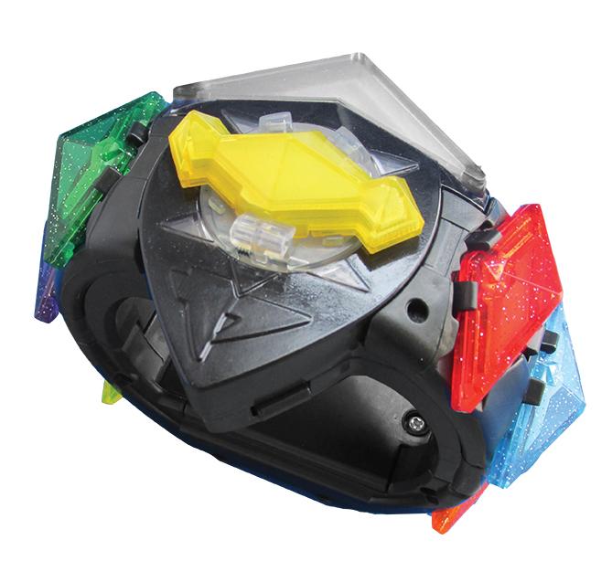 précédente  ce petit bijou à la pointe de la technologie est capable  de s\u0027illuminer et de vibrer lorsque le joueur utilise une Capacité Z dans  le jeu.