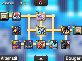 Pokemon picross zone 0 solutions images pokemon images for Pokemon picross mural 2