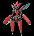 Les Formes Pokémon 212