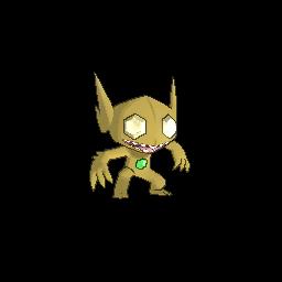 T n fix sableye pok dex toutes les infos sur les - Pokemon tenefix ...