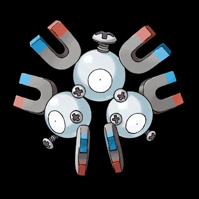 82 Magneton Reakoiru