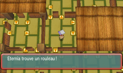 Code rencontre pokemon saphir
