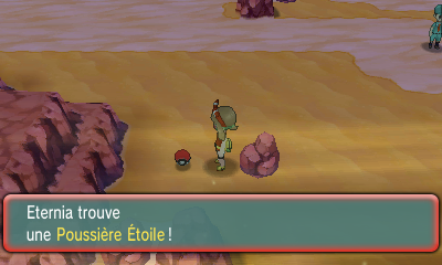 o aura rencontre pokemon x Saint-Priest