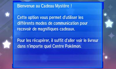 code cadeau mystere pokemon lune