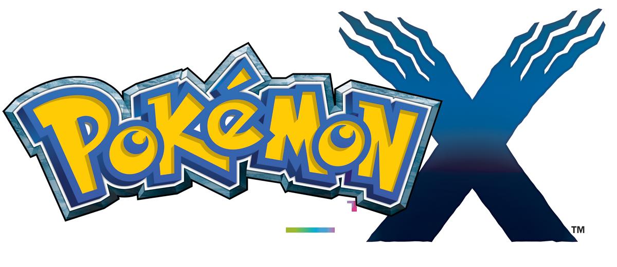 58 Pokemon X Y